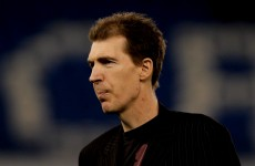 Jim Stynes to be commemorated in Australia with bronze statue