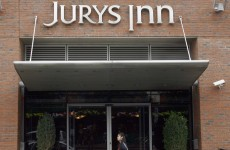 You could soon be checking into hotels with jus