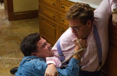 This viral video inspired that crazy drug scene in The Wolf of Wall Street