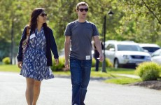 Facebook's Mark Zuckerberg was the most generous American in 2013
