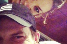 Which painfully attractive A-List couple just got engaged?… it's the Dredge