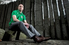 Heary hoping old heads Byrne and Price can pass on league-winning experience