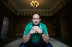 'To put it mildly, we got beaten up at Twickenham last time' – Rory Best