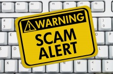 Scammers are going 'phishing' for Revenue customer details