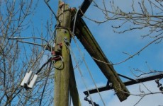 """ESB workers witness """"extremely dangerous"""" incidents following storm damage"""