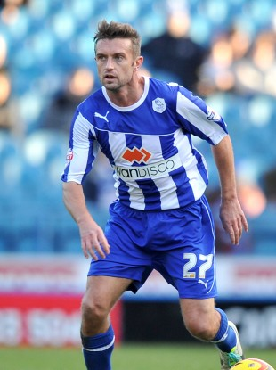 McPhail was most recently with Sheffield Wednesday.
