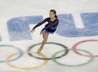 Lipnitskaya: Can she dethrone the Queen and give Russia a landmark win at its home Olympics?