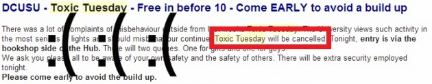 toxictuesday