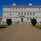 Castletown House in Co. Kildare (bea&txema/Flickr)