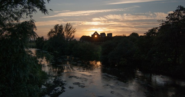 Hidden Ireland: From the Boyne flows the story of Ireland