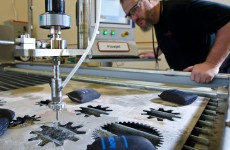 DCU to launch its own fabrication studio early next year