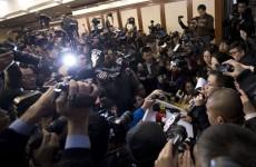 Two passengers on Malaysia plane had stolen EU passports