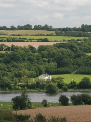 Boyne Valley.