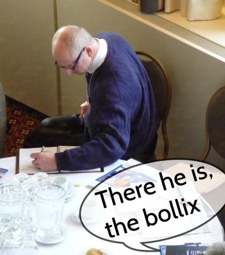 bollix