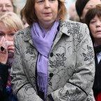 Senator Jillian Van Turnhout<span class=