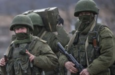 Russia requests that Crimean officials release captured Ukraine navy chief