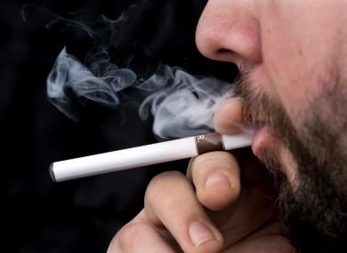 Vapor cigarettes at walmart