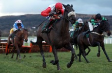 Big Buck's retires after coming up short in Cheltenham World Hurdle