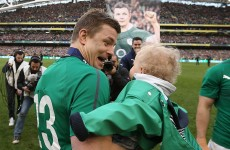 'There is no reason why we can't win this for him' – Henry plots triumphant BOD farewell