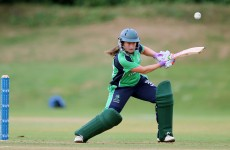 Ireland women fall short on their World Cup debut against New Zealand