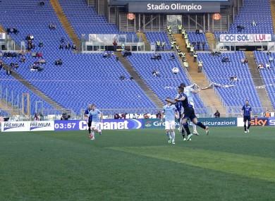 lazio new stadium