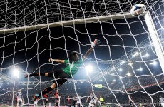 Stunning Pirlo free-kick keeps Juve on track for scudetto