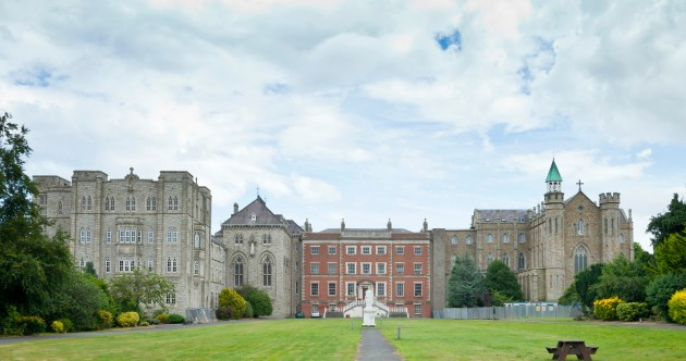 "Plan to convert Loreto Abbey back into school ""incredibly ambitious"" say property managers"