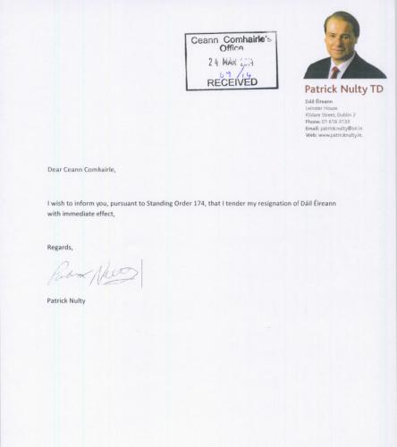 and short resignation letter nulty resignation letter