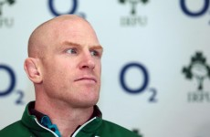 David Wallace: Question not if Ireland will beat Italy but by how much