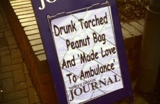 19 urgent and horrifying stories from local newspapers