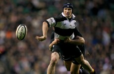 Barbarians announce star-studded cast for June encounter with England XV
