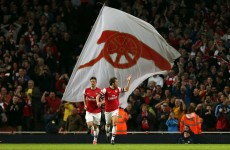 Arsenal keep City in check as Chelsea crash