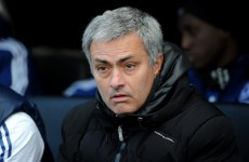 England can win World Cup, insists Mourinho