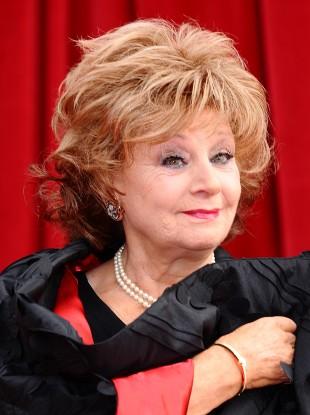 Barbara Tanner aka Rita