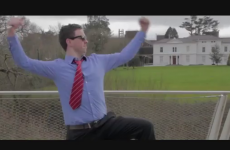 Limerick student's brilliant Wolf of Wall Street parody featured on The Guardian
