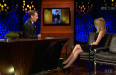 10 most awkward moments from last night's Late Late Show interview