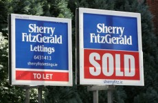 Property prices down in March but still 7.8% higher than this time last year