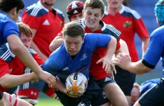 Ireland U18 Clubs name promising squad to travel to Three Nations Tournament