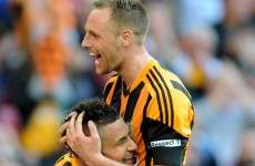 Hull's green army must focus for cup glory, warns McPhail