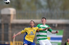 Heaney the hero as Shamrock Rovers see off Bray