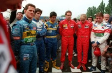 Roland Ratzenberger: the tragedy Formula 1 forgot, after Senna