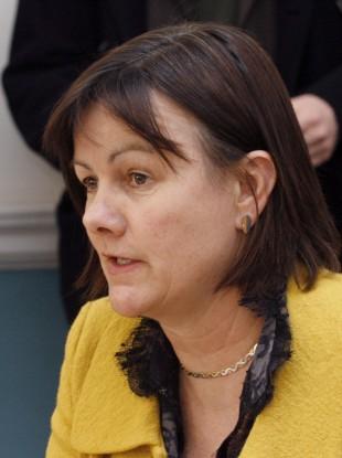 Sheila Nunan, INTO