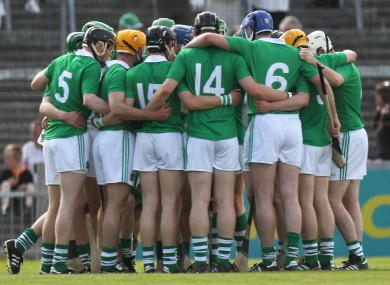 The Limerick hurlers have endured a turbulent week but Tipperary are still wary of them.