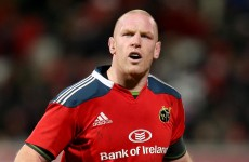 Paul O'Connell set for 'mammoth task' against offloading kings Toulouse