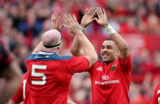 Penney pays tribute to Thomond Park crowd as Munster deliver from 1 to 23