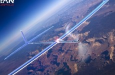 Google buys solar-powered drone maker Titan Aerospace for internet project