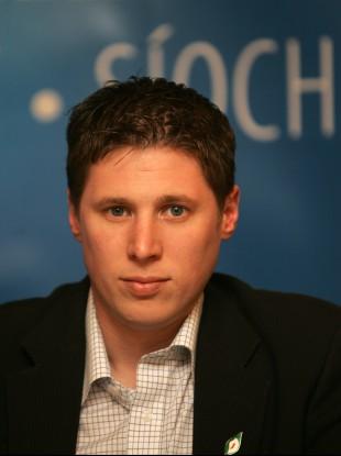Matt Carthy, Sinn Féin