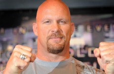 Stone Cold Steve Austin gives excellent, no-nonsense defence of same-sex marriage