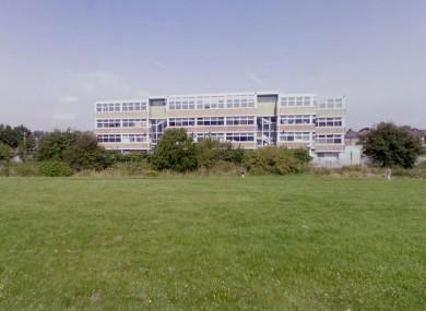 Corpus Christi Catholic College in Leeds (File photo)