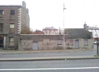 Opposite Fumbally Lane, Dublin 8